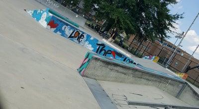 Photo of Skate Park Shaw Skatepark at United States