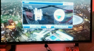 Photo of Arcade Bi Yer Playstation Salonu at Altıntaş Mh., Nazilli 09800, Turkey