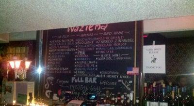 Photo of Ethiopian Restaurant Club Waziema at 543 Divisadero St, San Francisco, CA 94117, United States