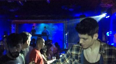 Photo of Nightclub Kenbo at Calle De Los Estébanes, Zaragoza, Spain