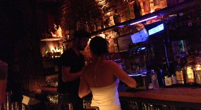 Photo of Nightclub Bembe at 81 S 6th St, Brooklyn, NY 11211, United States