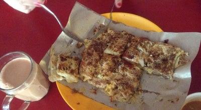 Photo of Breakfast Spot Warung Rudy at No 17, Kebayan Mawar Putih, Johor Bahru 81700, Malaysia