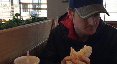 Photo of Burger Joint Bills Jumbo Burger at 2113 N Main St, Clovis, NM 88101, United States