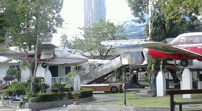 Photo of Planetarium ท้องฟ้าจำลอง (Bangkok Planetarium) at 928 Sukhumvit Rd., Khlong Toei 10110, Thailand