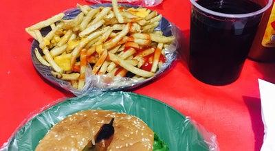 Photo of Burger Joint El Argentino at Mexico