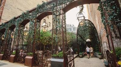 Photo of Hotel NOMO SoHo Hotel at 9 Crosby Street, New York, NY 10013, United States