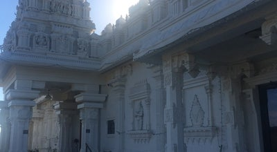 Photo of Temple Hindu Temple of Central Texas at Temple, TX 76502, United States