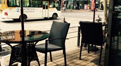 Photo of Cafe SCATOLA at 일산동구 백마로213번길 12, 고양시 410-837, South Korea