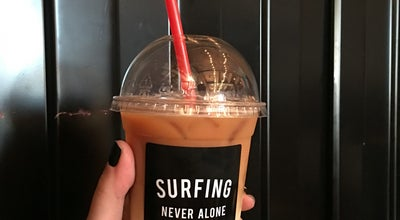 Photo of Coffee Shop SurfCoffee at Свободы 41, Ярославль 150000, Russia