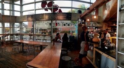 Photo of Cafe Bradbury's Coffee at 127 N Hamilton St, Madison, WI 53703, United States