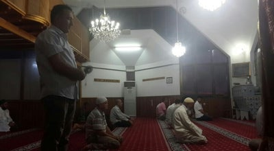 Photo of Mosque Bodrum Cami at Turkey
