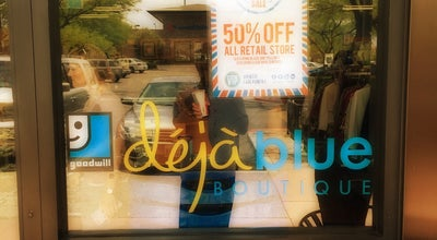 Photo of Thrift / Vintage Store Deja Blue By Goodwill at Las Vegas, NV, United States