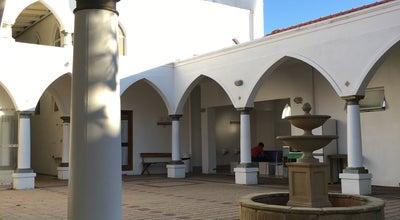 Photo of Mosque Perth Mosque at 427 William St, Perth, WA 6003, Australia