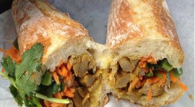 Photo of Cafe Kim's Café & Sandwiches at 1309 Solano Ave, Albany, CA 94706, United States