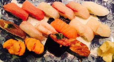 Photo of Sushi Restaurant Sushi Hiro 壽司廣 at 10-11/f, Henry House, 42 Yun Ping Rd, Causeway Bay, Hong Kong