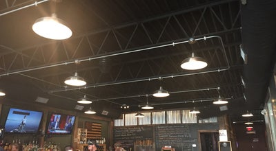Photo of American Restaurant Monkey Town Brewing Co at 287 1st Ave, Dayton, TN 37321, United States