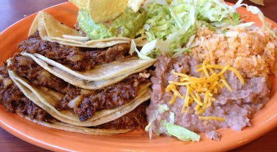 Photo of Mexican Restaurant Santiago's Mexican Resturant at 9575 W 57th Ave, Arvada, CO 80002, United States