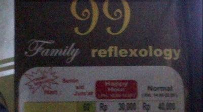Photo of Massage 99 Family Reflexology at Jl. Manyar Kertoarjo V/2, Surabaya, Indonesia