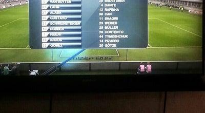 Photo of Arcade Sis Playstation ve Tantuni Salonu at Turkey