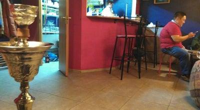 Photo of Hookah Bar Jinn at Russia