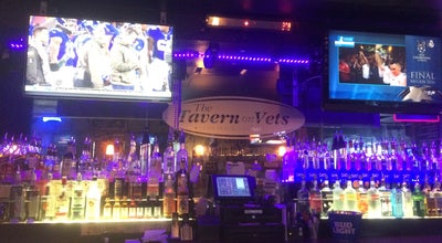 Photo of Bar The Tavern on Vets at 2224 Veterans Blvd., Kenner, LA 70062, United States