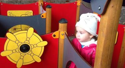 Photo of Playground Rumini játszó at Mária Tér 6., Budapest, Hungary