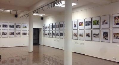 Photo of Art Gallery Артсвит / Artsvit at Вул. Січових Стрільців, 4а, Дніпропетровськ, Ukraine