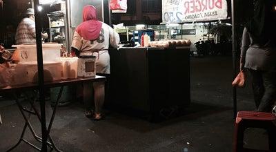 Photo of Burger Joint Raja burger (semenyih) at Malaysia