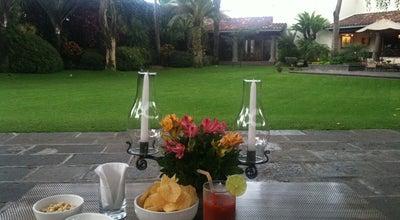 Photo of Mexican Restaurant El Madrigal at Sonora 11d, Cuernavaca, Mexico