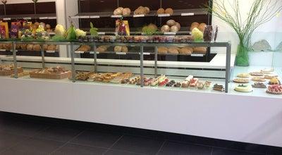 Photo of Bakery Bakkerij Aernoudt at Baron De Gieylaan 72, De Pinte 9840, Belgium