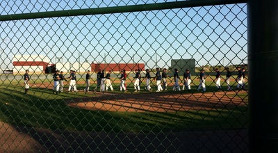 Photo of Baseball Field Cubs Field 6 at Mesa, AZ, United States