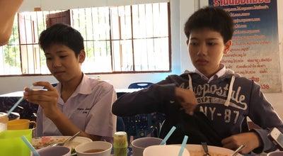 Photo of Asian Restaurant น้องหมอน อาหารตามสั่ง at Phayao, Thailand