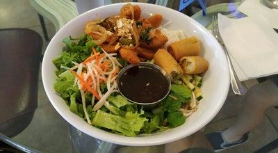 Photo of Vegetarian / Vegan Restaurant All Chay at 1264 W 500 N, Salt Lake City, UT 84116, United States