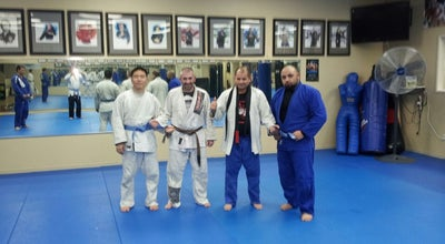 Photo of Martial Arts Dojo Reyes Jiu Jitsu at 5443 N Mscarthur Blvd, Irving, TX 75038, United States