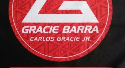 Photo of Martial Arts Dojo Gracie Barra at R. Álvaro Henrique Correia, 29, João Pessoa 58064-390, Brazil