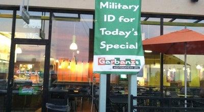 Photo of Mediterranean Restaurant Garbanzo Mediterranean Grill at 2130 Southgate Rd, Colorado Springs, CO 80906, United States