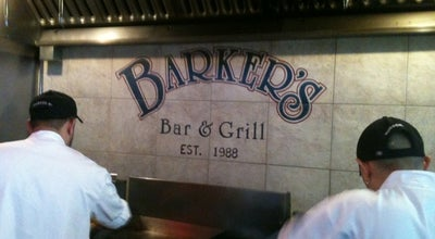 Photo of American Restaurant Barker's Bar & Grill at 413 2nd St, Hudson, WI 54016, United States