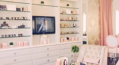 Photo of Cosmetics Shop Blushington Makeup & Beauty Lounge WEHO at 8591 Sunset Boulevard, West Hollywood, CA 90069, United States