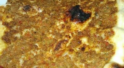 Photo of Bakery özlem pide at Turkey