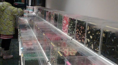 Photo of Candy Store Karkkimeri at Tampere, Finland