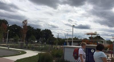 Photo of Playground ARCpark at 3600 Saunders Ave, Richmond, VA 23227, United States