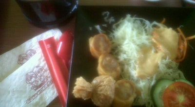 Photo of Japanese Restaurant Hoka Hoka Bento at Citra Raya Food Festival, Tangerang, Indonesia