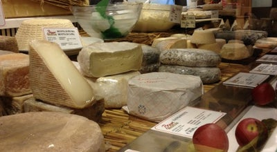 Photo of Cheese Shop Beppe e i Suoi Formaggi at Via Di Santa Maria Del Pianto 9, Roma 00186, Italy