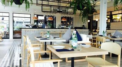 Photo of Modern European Restaurant Twist at Seenspace 10110, Thailand