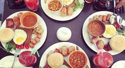 Photo of Cafe Konj Café | کافه کنج at Darab Blvd., Sari, Māzandarān, Iran