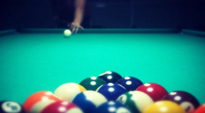 Photo of Pool Hall Sinuca Esporte Clube at R. Anitas Ribas, 53, Curitiba, Brazil