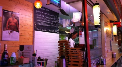 Photo of Sushi Restaurant Yoka Loka at C. Santa Isabel, 5, Madrid 28012, Spain