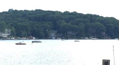 Photo of Lake Byram Cove at United States