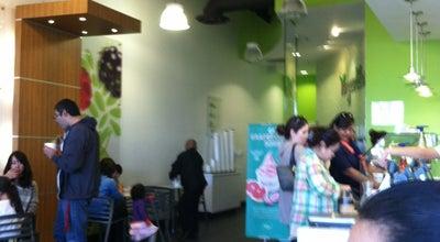 Photo of Ice Cream Shop Yogurtland at 1570 Rosecrans Ave #m, Manhattan Beach, CA 90266, United States
