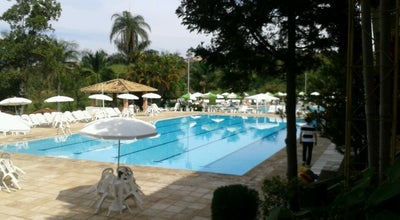 Photo of Pool Teuto Esporte Clube at Betim, Brazil